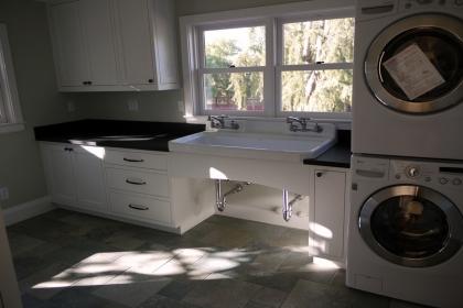 2018年洗衣房装修效果图,洗衣房装修设计技巧