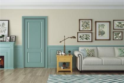 室內木門該如何安裝?木門安裝驗收注意事項