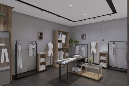 2018專賣店裝修設計技巧,專賣店裝修要點介紹