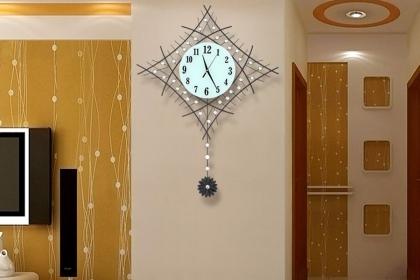 钟表摆放的风水禁忌,为您解析4个钟表摆放风水禁忌