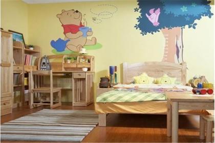 儿童房的地面铺什么,儿童房地面装修要点