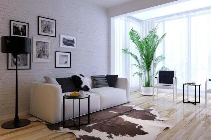 房子风格设计分类,每一种风格都有自己的精彩之处
