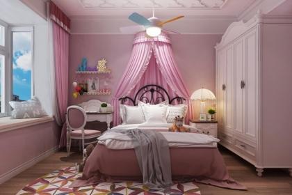兒童房顏色效果圖,最新兒童房顏色搭配