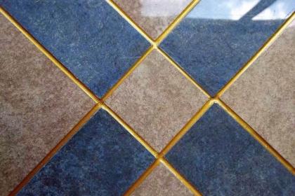 什么是仿古磚美縫劑?美縫劑的施工步驟介紹以及注意事項