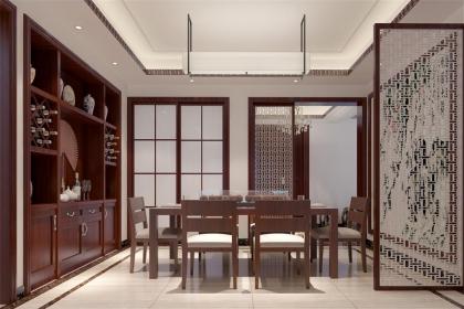 家装隔断设计原则,隔断的种类以及功能