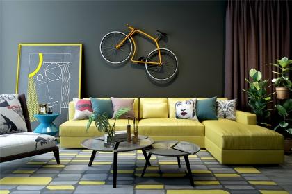 室内软装饰设计搭配,软装的设计要点有哪些