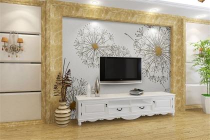 电视背景墙用什么材料好,材料选择又有哪些注意事项