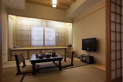 和式风格客厅装修必备元素,让家居生活更加自然简洁