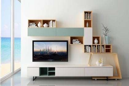 电视柜选购有什么技巧吗?选购时需要注意些什么?