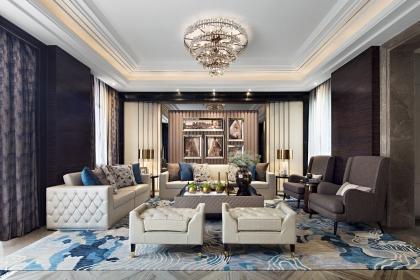 港式風格客廳設計說明,詳解港式風格客廳設計