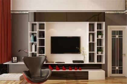 电视柜选购注意事项,电视柜保养方法有哪些