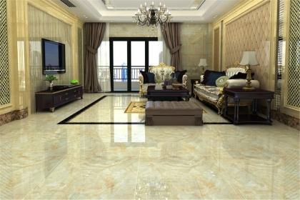 室内装修地板砖效果图,打造完美居室环境图片