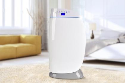空气净化器选购技巧介绍,空气净化器购买注意事项