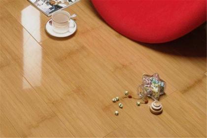 竹地板优缺点有哪些,竹地板如何选购
