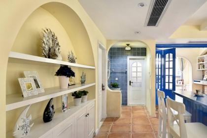 家居走廊风水禁忌有哪些?帮你打造居室好风水