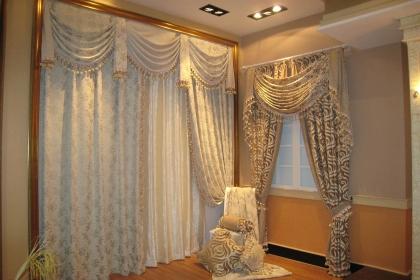 如何装修窗帘店?最全窗帘店装修注意事项介绍