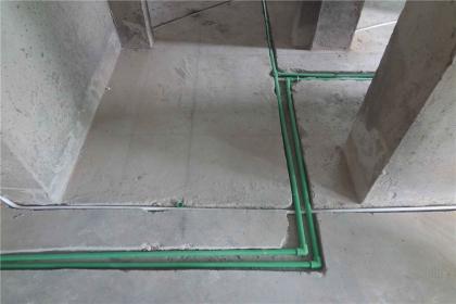水电管材如何选择,不同种类的水电管材选购