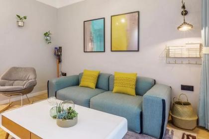 简约风格家居装潢,温馨舒适家居设计效果图