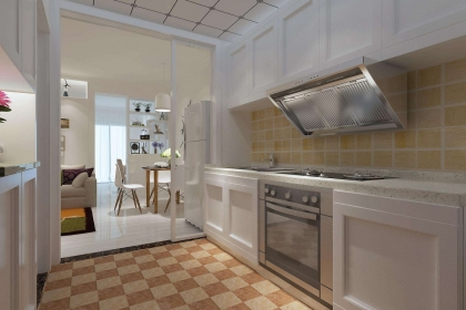 厨房风水怎么布置好?六大厨房风水注意事项