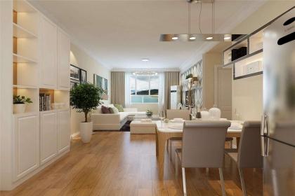 客厅招财的风水布局有哪些,适合摆放哪些装饰