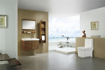 卫浴装修风水,卫浴空间有哪些风水禁忌