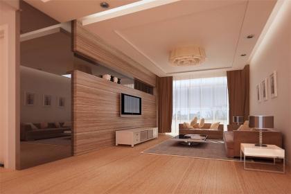 现代地板装修效果图,给你完美的生活体验