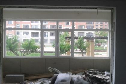 塑鋼門窗如何選擇?五招教你選擇塑鋼門窗