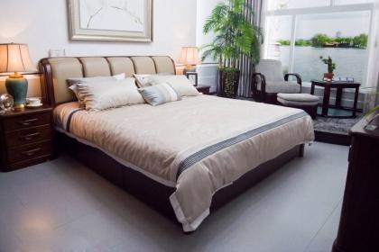 床头朝向的风水禁忌,家居卧床的摆放风水事项