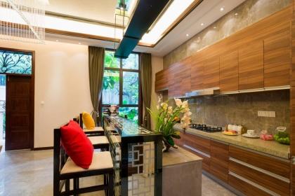 吧台装修设计效果图,打造有情调的家居氛围