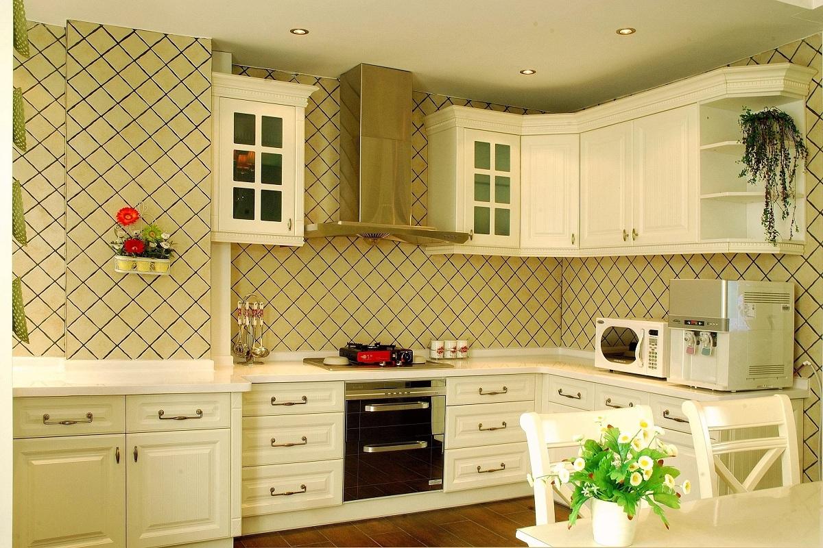 厨房风水禁忌大盘点,厨房风水如何改善