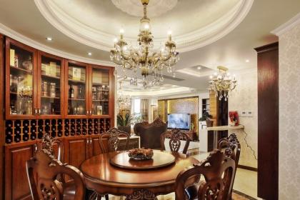 创意吊灯的精彩设计欣赏,让家居变得多姿多彩