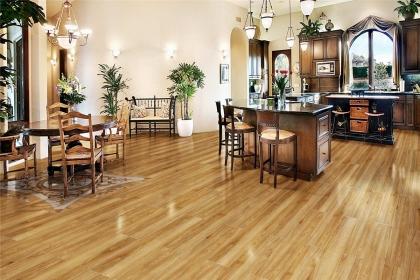 如何选择地板,怎么样才能选出好地板
