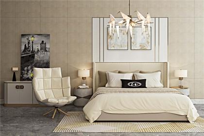 卧室床的摆放风水,卧室床有哪些风水禁忌