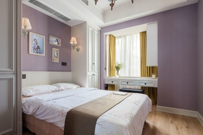 四大臥室床頭燈選購技巧須熟知,教你挑選到合適的床頭燈
