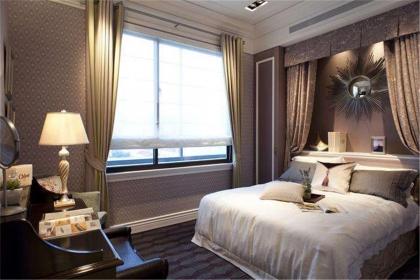 卧室窗帘u乐娱乐平台搭配,卧室窗帘有哪些选购技巧