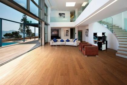 家装地板颜色如何挑选?木地板颜色挑选依据介绍