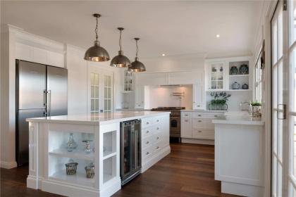 廚房柜子顏色風水,廚房裝修有哪些風水講究