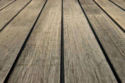 木地板缝隙大怎么补救,不容错过的木地板保养措施