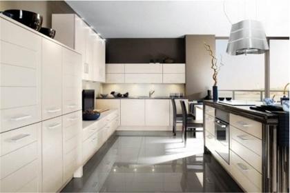 厨房用什么瓷砖颜色好,厨房瓷砖颜色选择须知