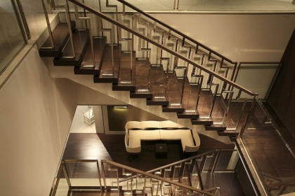 樓梯設計風水注意事項,家居樓梯風水設計