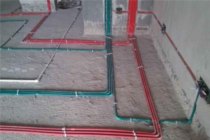 卫生间水路施工改造,卫生间水路施工注意事项