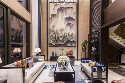 别墅软装布置的风水知识,居室软装设计的风水忌讳