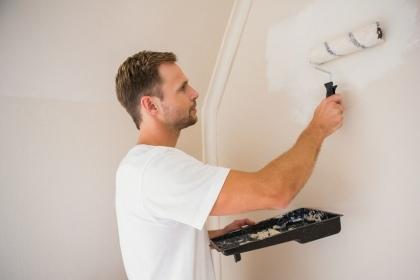 家装如何粉刷墙面漆,粉刷技巧让你告别烦恼
