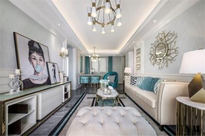三室两厅混搭设计方案,三室两厅混搭设计优乐娱乐官网欢迎您