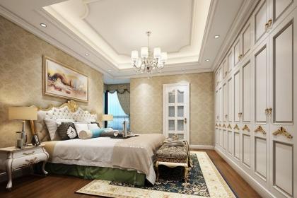大卧室装修布置技巧介绍,让你夜夜拥有好睡眠