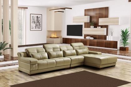 真皮沙发如何清洗?真皮沙发清洗方法与保养注意事项介绍