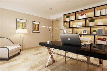 书房家具如何选购,书房家具搭配技巧