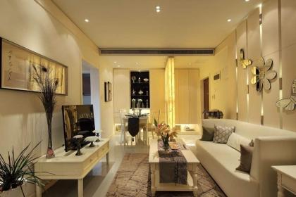客厅颜色风水禁忌,客厅装修选择什么颜色好