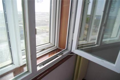铝塑窗户安装施工,铝塑窗户施工验收