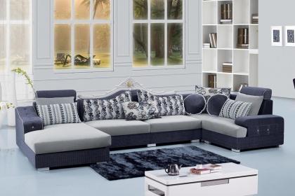 客厅家具颜色风水有讲究,教你如何挑选家具颜色
